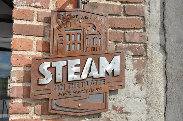 Steam on the Platte is within walking distance of the Auraria Campus and the Broncos stadium.