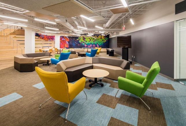 3 Things Fast-Moving Companies Look For In An Office