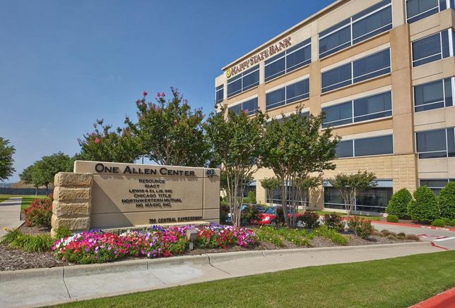 Accesso Partners Purchases 151K SF Office Building In Allen