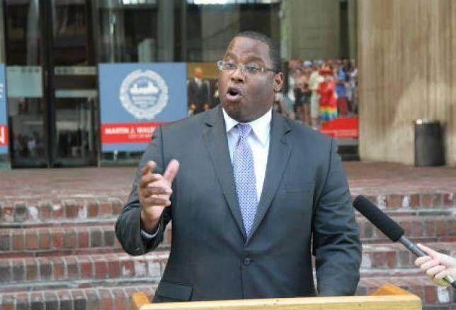 Tito Jackson Pivots From City Hall To The Medical Marijuana C-Suite