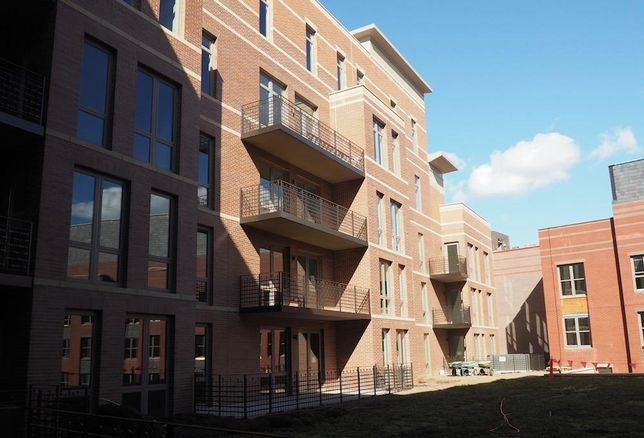 Hine School Residences D.C.