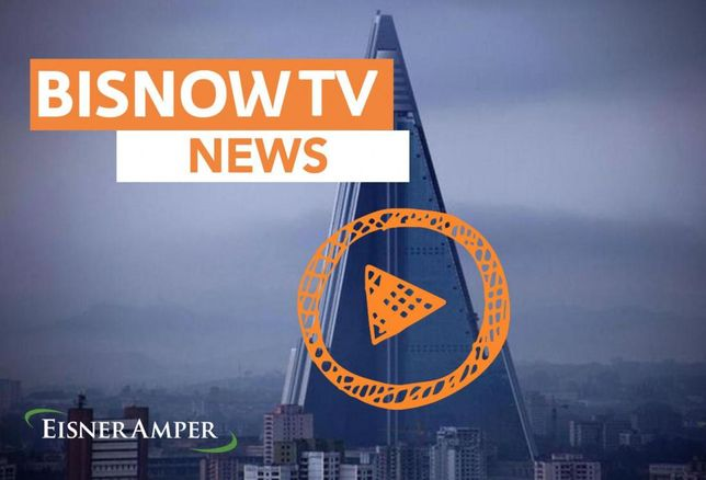 BisnowTV: Top Stories Heading Into The Week Of Oct. 16 - Presented By EisnerAmper