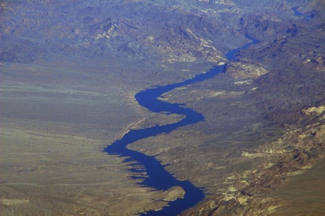 Western Arizona Tribes Could Lease Colorado River Water To Phoenix Areas Thirsty For Development