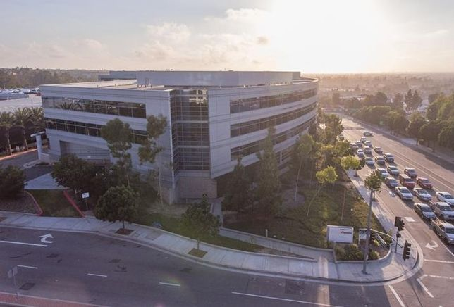 800 Corporate Pointe in Culver City