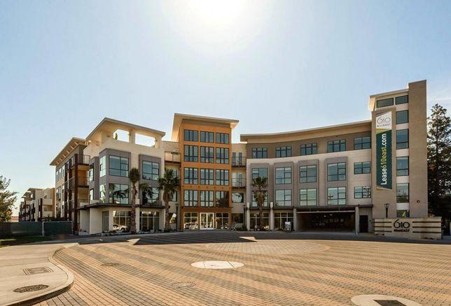 Sares Regis Begins Leasing At Sunnyvale Apartment Complex
