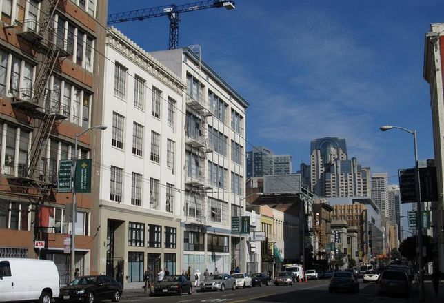 Looking For A New Site To Develop In San Francisco? Try These 5 Neighborhoods