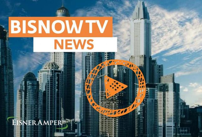 BisnowTV: Top Stories Heading Into The Week Of Oct. 23 - Presented By EisnerAmper