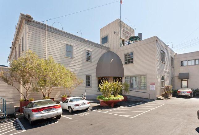 The Swig Co. Sells Potrero Hill Office