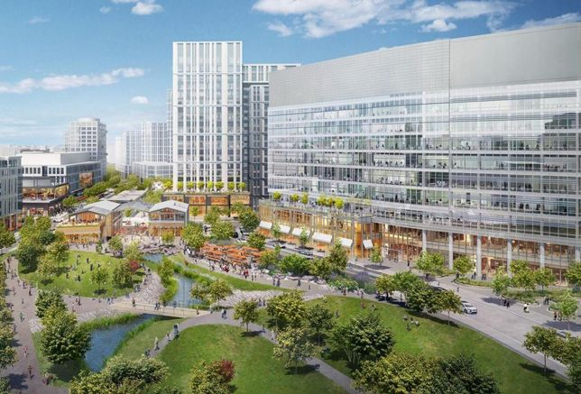 NorthPoint No More: Meet Cambridge Crossing