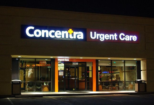 Dignity Health, Select Medical To Merge Urgent Care Operations