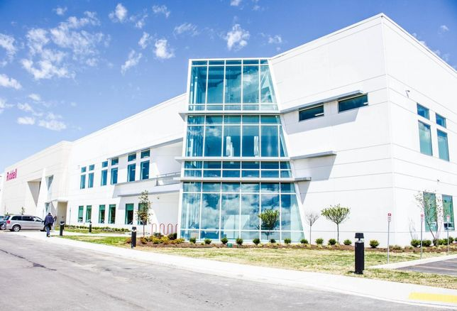 The Challenges Of Building An Award-Winning, 347K SF Manufacturing Facility