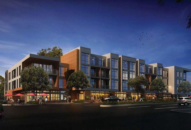 Palo Alto City Council Approves Sobrato Apartment Complex
