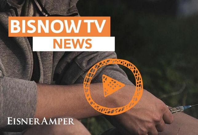 BisnowTV: Top Stories Heading Into The Week Of Oct. 30 - Presented By EisnerAmper