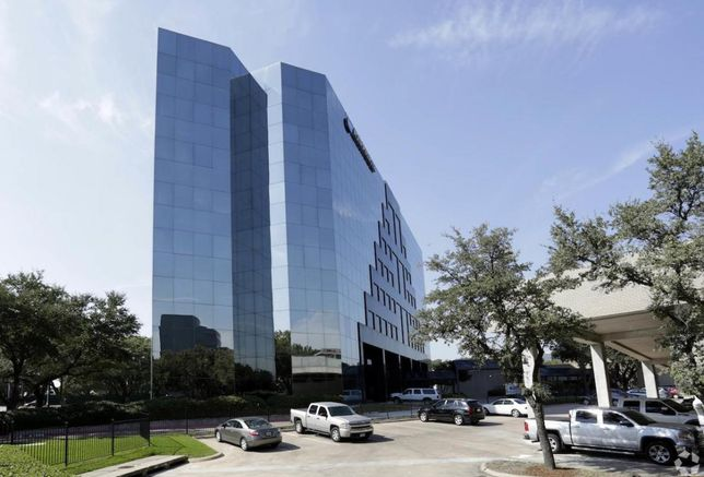 Dallas Snags Corporate Relocation From Frisco