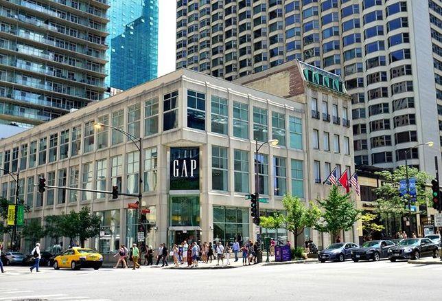 555 North Michigan Avenue, Chicago