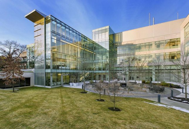 HCP Reenters Greater Boston Life Science Race With King Street Properties JV