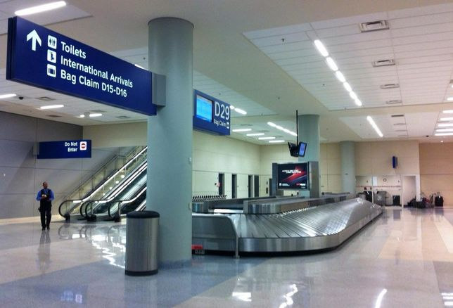 DFW Airport, American Airlines' $3.5B Terminal Addition, Renovation Plan