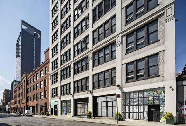 L&L Holding Co. Seeking Single Tenant To Fill 85K SF Office Building On The High Line