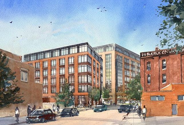 Co-Working Company Spaces Is Coming To Baltimore