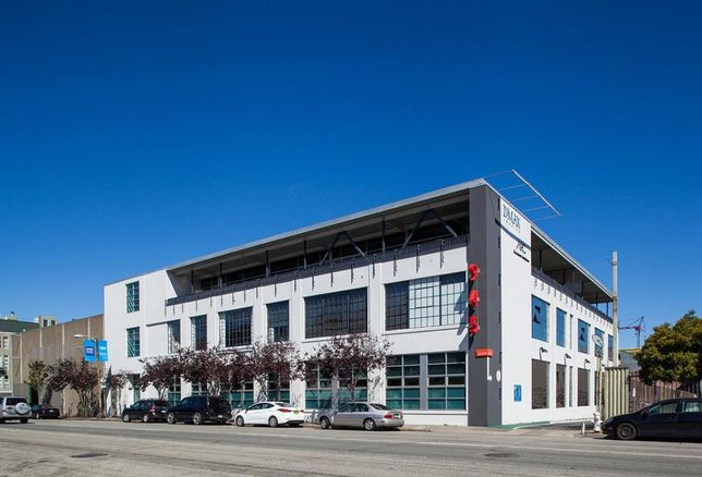 Bridgeton Holdings Acquires SoMa Office