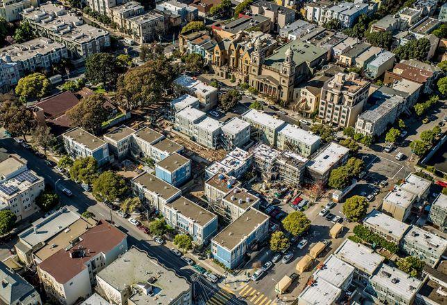 Rehabilitating The Nation's Public Housing Is RAD