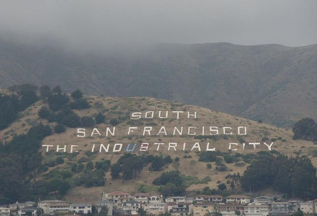 Downtown South San Francisco To Get Influx Of New Housing
