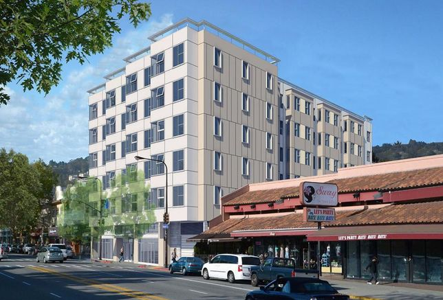 Student Housing Project In Berkeley Receives $28M Construction Loan