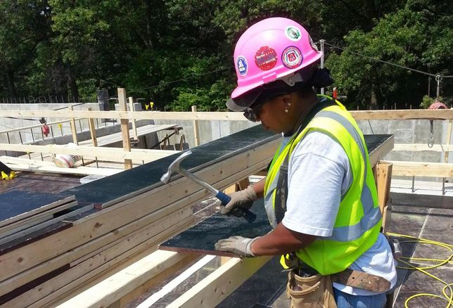 How Women Can Help Solve The Construction Labor Shortage