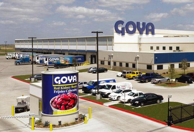Goya Food Houston
