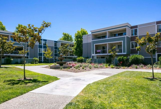 Kennedy Wilson Completes Bay Area's Largest Multifamily Transaction Of The Year