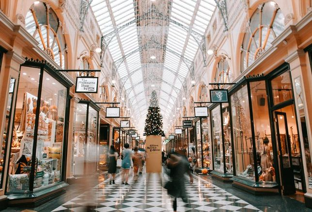 4 Trends That Will Shape Retail This Holiday Season