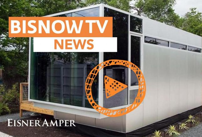 BisnowTV: Top Stories Heading Into The Week Of Nov. 27 - Presented By EisnerAmper