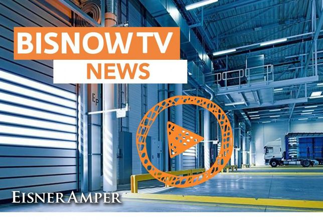BisnowTV: Top Stories Heading Into The Week Of Dec. 4 - Presented By EisnerAmper