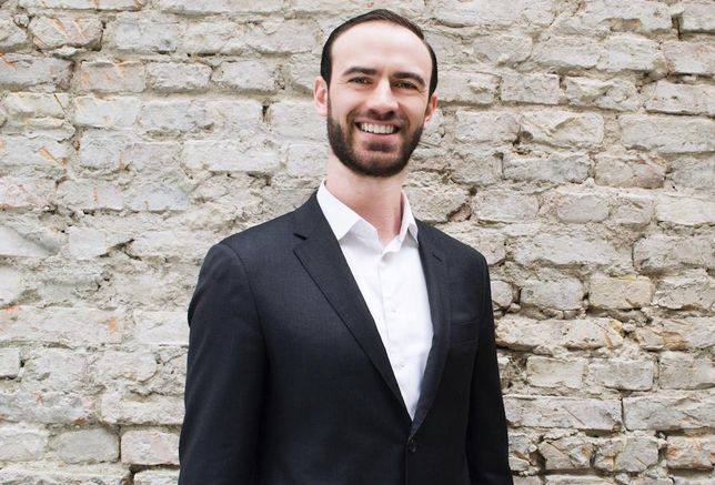 Medici Living Group co-founder Evan Kasper