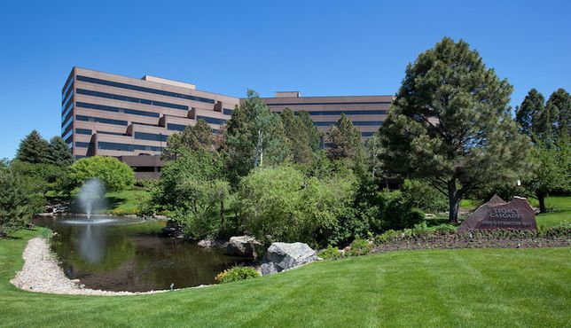 Company Leases 63K SF Of Office Space At Tech Center