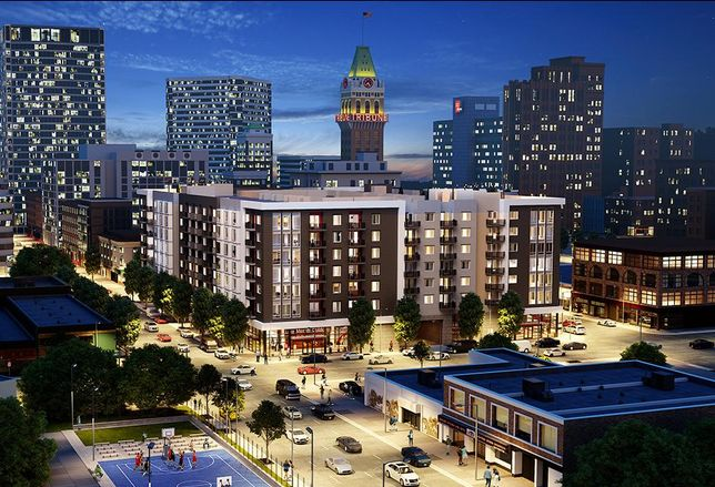 JV Plans To Build Mixed-Use Housing Development In Oakland