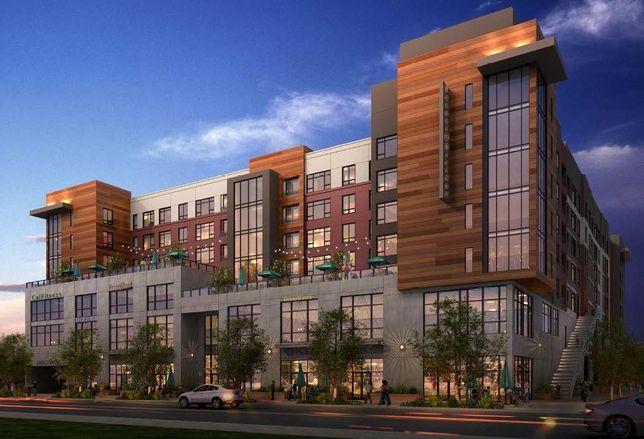 PCCP Provides $64M Toward Mixed-Use Development In Downtown San Jose
