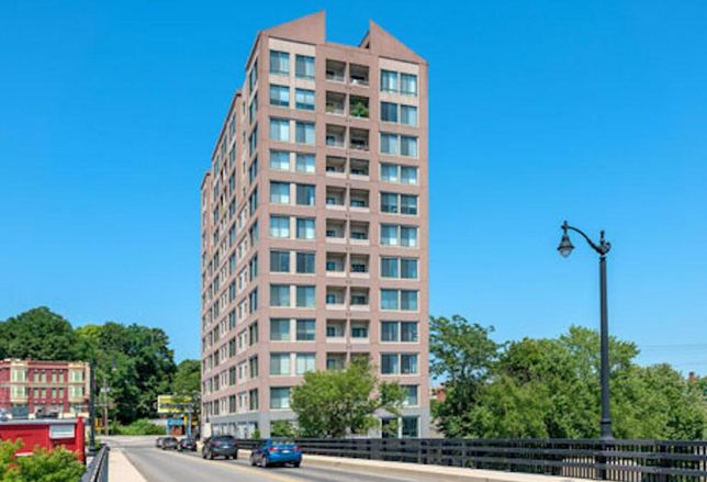 Blackfin Real Estate Investors Enters Greater Boston With $22.5M Deal