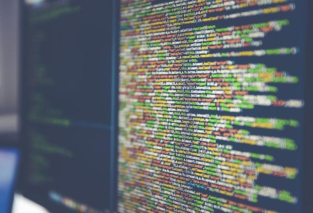 Blockchain, technology, computer, data