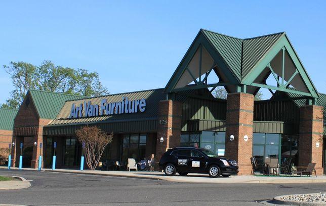 Art Van Furniture Ann Arbor