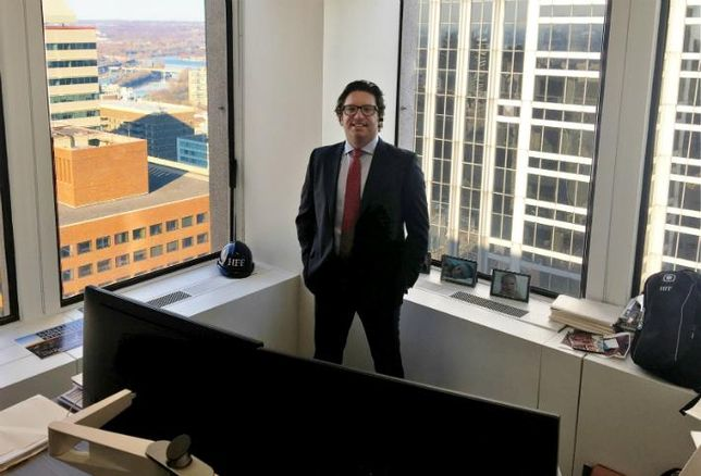 Philly's Stability Continues As Trump-Based Uncertainty Has Waned For Investors