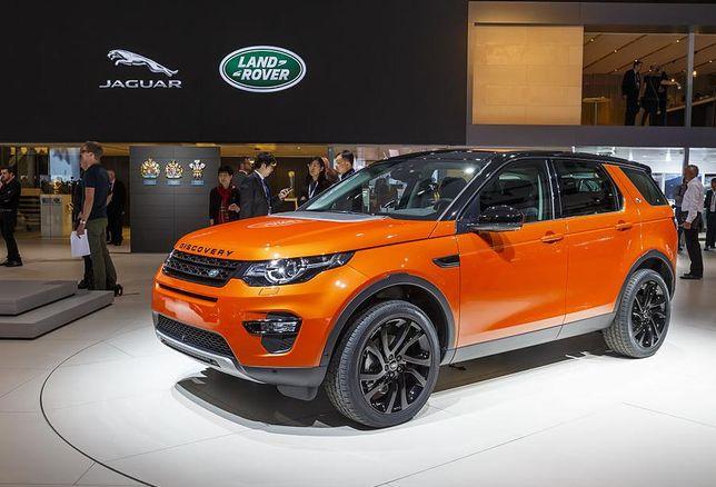Korean Investor Agrees £300M UK Logistics Jaguar Megadeal