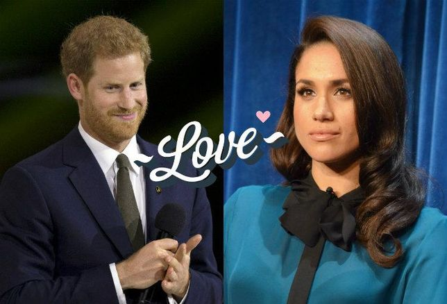 The Fabulous Real Estate of Love Birds Prince Harry And Meghan Markle