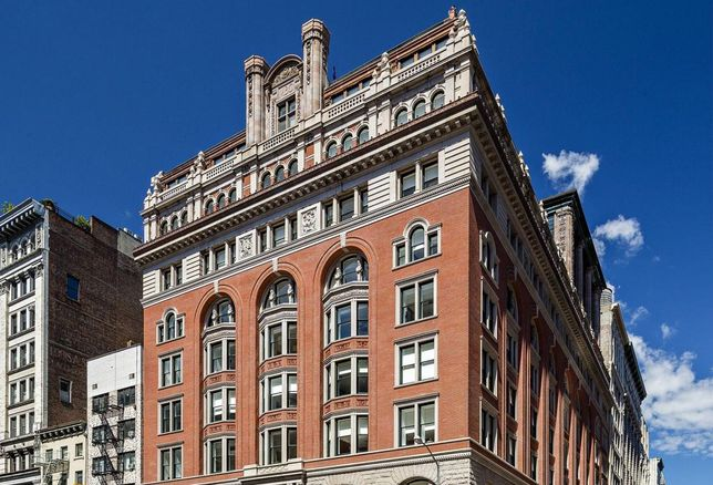 Mastercard Signs Lease For Entirety Of 150 Fifth Ave.