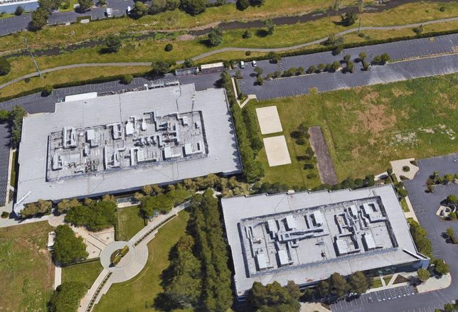 Facebook Leases 190K SF In Fremont