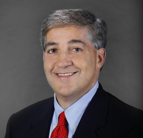 With Bill Gates' Cascade Investment, Jeff Vinik is developing Water Street Tampa, a 50-acre, $3B project.