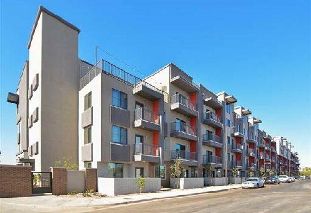 Fillmore Apartments Downtown Phoenix