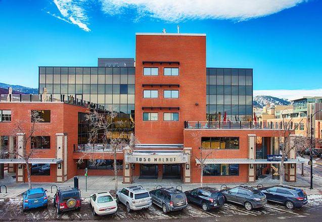 Investors Buy Boulder Office Portfolio
