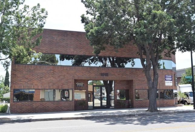 Burbank City Federal Credit Union has purchased a 9,410SF office building from PHSF Realty, LLC for $3.75M.