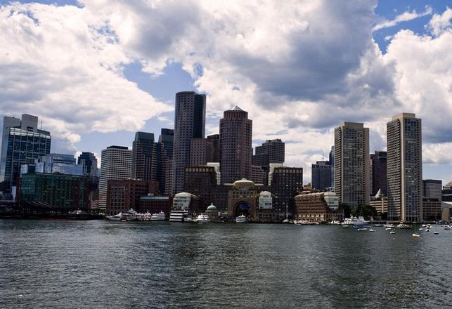 Finding A Cycle-Tested Investment Stronghold In Boston Multifamily